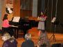 Absolventský koncert 23.3. 2016