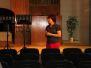 2012 Absolventské koncerty