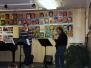 Interní koncert, únor 2012