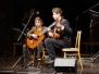 učitelský koncert 2013