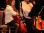 Učitelský koncert 2011